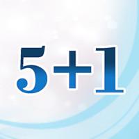 АКЦИЯ 5+1