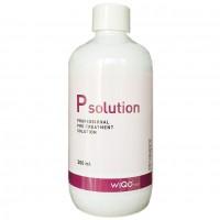 Очищающая жидкость P Solution Professional WiQo, 300 мл