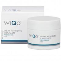 Крем для сухой кожи Crema Nutriente WiQo, 50 мл