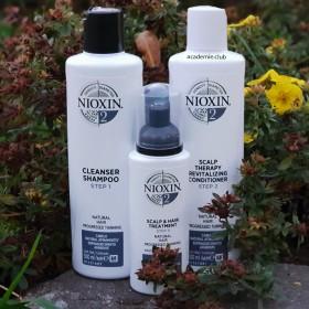 NIOXIN - решение проблем тонких волос