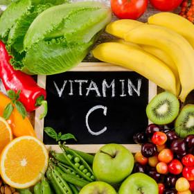 Витамин С в косметике