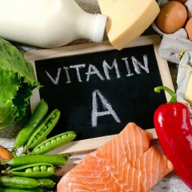 Витамин А в косметике