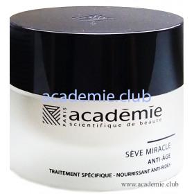 """Питательный крем """"Седьмое чудо"""" Seve Miracle Academie, 50мл"""