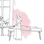 Средства для массажа