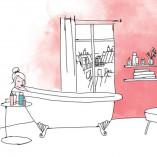Средства для ванны