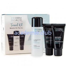 Дорожный набор Beauty Travel Kit Derm Acte Academie