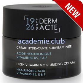 Мультивитаминный увлажняющий крем High Vitamin Moisturizing Cream Academie, 50 мл