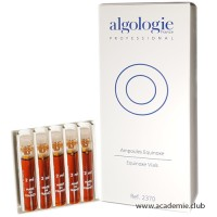 "Ампулы ""Экинокс"" Ampoules Equinoxe Algologie, 20 шт. * 2 мл."