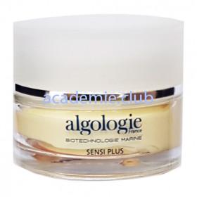 """Крем для чувствительной кожи """"Тройное С"""" Algologie, 50 мл."""