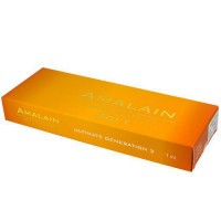 Филлер высокой плотности AMALAIN SOFT 2%, 1 мл.