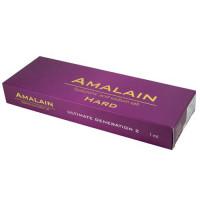 Филлер высокой плотности AMALAIN HARD 2%, 1 мл.