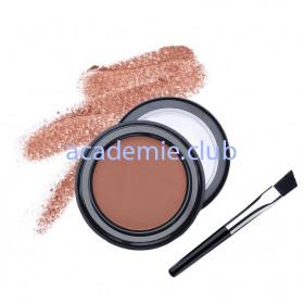 Пудра оттеняющая, для бровей, светло-коричневая Brow Defining Powder Ardell, 2.2 гр