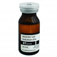 Пилинг Джесснера 6% гелевый с витамином Е  BTpeel, 10мл