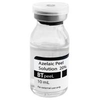 Азелаиновый пилинг Azelaic Peel 20% BTpeel, 10 мл.