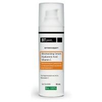 Увлажняющая сыворотка с витамином С и гиалуроновой кислотой BTpeel, 30 мл