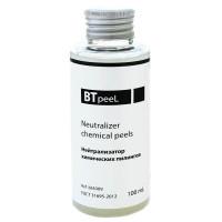 Нейтрализатор химических пилингов BTpeel, 100 мл.