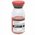 Красный пилинг-ревитализант с пептидным комплексом Red peeling BTpeel, 8 мл.