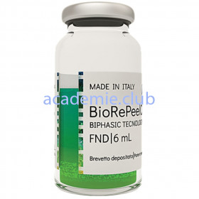 БиоРеПил пилинг BioRePeelCl3, 1*6 мл.