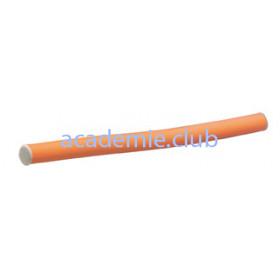 Бигуди бумеранги 254 мм, D 17 мм, оранжевые, Comair, 6 шт.