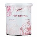 Воск розовый с тальком Depileve, 800 гр