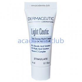 Light Ceutic, пробник, Dermaceutic