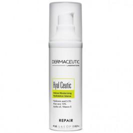 Увлажняющий восстанавливающий крем Hyal Ceutic Dermaceutic, 40 мл