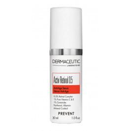 Cыворотка anti-age для нормальной и комбинированной кожи Activ Retinol 0.5 Dermaceutic, 30 мл