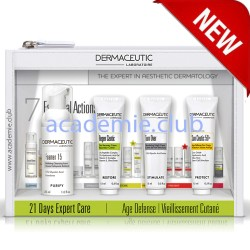 Набор Омолаживающий Age Defense Dermaceutic