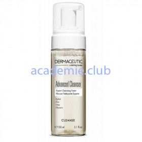 Очищающая пенка Advanced Cleanser Dermaceutic, 150 мл