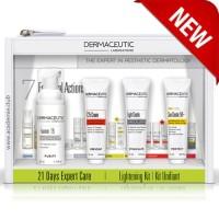 Набор Осветляющий Lightening Dermaceutic