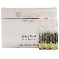 Ампулы Антистресс для чувствительной кожи Янсен De-Stress Janssen Cosmetics, 3*2 мл