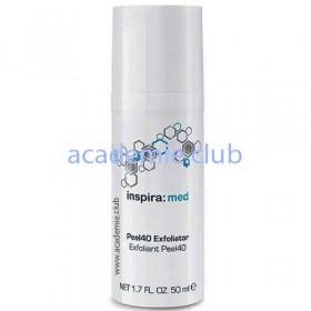 Пилинг на основе биокомплекса фруктовых кислот 40% (рН 3,0) Peel40 Exfoliator Janssen Cosmetics, 50 мл