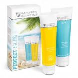 Солнечная линия Sun Janssen Cosmetics