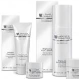 Линия для зрелой и сухой кожи Demanding Skin Janssen