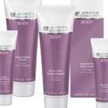 Линия для тела Body Janssen Cosmetics