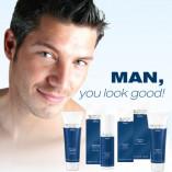 Линия для мужчин MAN Janssen