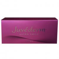 Филлер Ultra Smile Juvederm, 2*0,55 мл