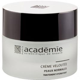 Мягкий увлажняющий крем-бархат Creme Veloutee Academie, 50мл