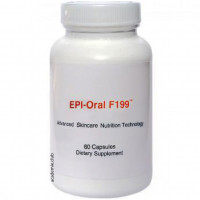 Биологическая anti-age добавка Epi-Oral F199, 60 капсул