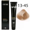 Краска для волос 13-45 Персик (суперосветлитель) Blond-U Nirvel, 60 мл.