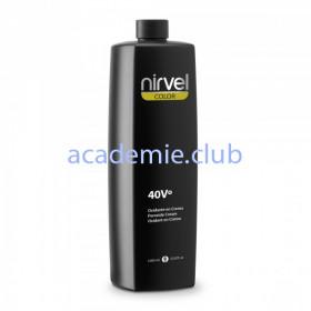 Окислитель кремовый 40Vº (12%) Nirvel, 1000 мл