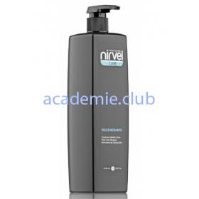 Шампунь для тонких волос Regenerating Shampoo Nirvel, 1000 мл