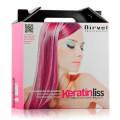 Набор для кератинового выпрямления натуральных и жестких волос Pack Keratin Liss Normal Hair Nirvel