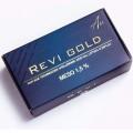 Комплекс с наночастицами платины REVI MESO platinum 1,5% (набор 3шт х 2мл), 6 мл