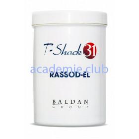 Гель «Чайная терапия» RASSOD-EL T-Shock 31, 1 кг