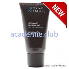 Гоммаж с кремнием и витамином Е Resurfacing Scrub Silica & Vitamin E Academie, 50 мл