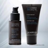 Набор для проблемной кожи DermActe Academie