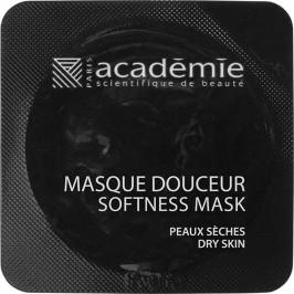 Интенсивная питательная маска Academie, 10 мл, 8 шт.
