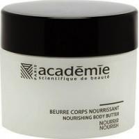 Питательное масло для тела Beurre Corps Nourrissant Academie, 200мл