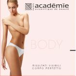 Уход за телом Academie Body